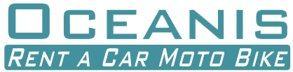 Rent A Car Oceanis